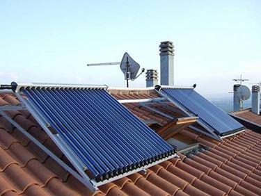 La seconda fase di norme sul risparmio energetico è legata al Protocollo di Kyoto