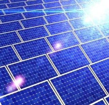celle solari silicio