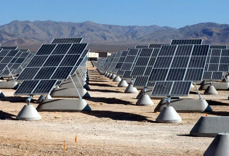 Consigli pratici sull'inseguitore solare