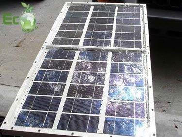 Come fare un pannello solare