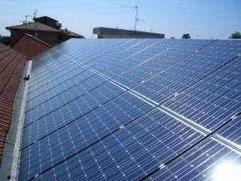 Pannelli solari termici vendita solare for Pannelli termici