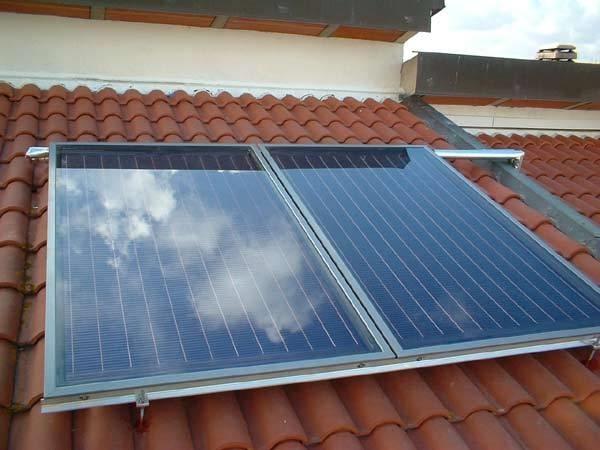 Pannello Solare Termico Miglior Prezzo : Pannelli solari termodinamici solare