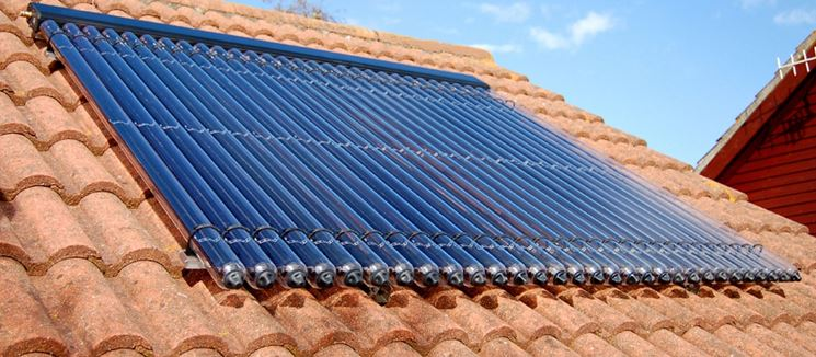 Pannello Solare Termico Daikin : Pannello solare termico prezzo prezzi pannelli