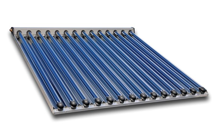 Esemplare solare termico
