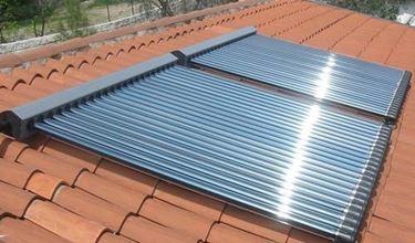 Solare termico inconvenienti