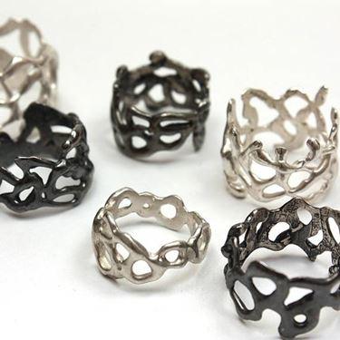 anelli di bigiotteria