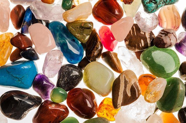 pietre dure colorate