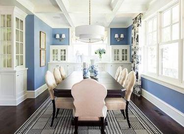 colori in casa