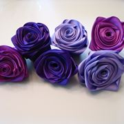 rose con nastro