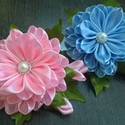 fiori di raso