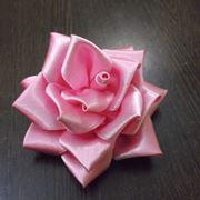 rosa di raso