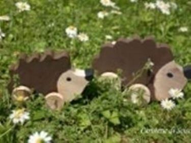 Costruire giocattoli in legno bricolage for Costruire uno scuro in legno