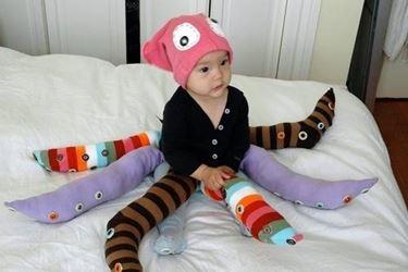 costume piovra