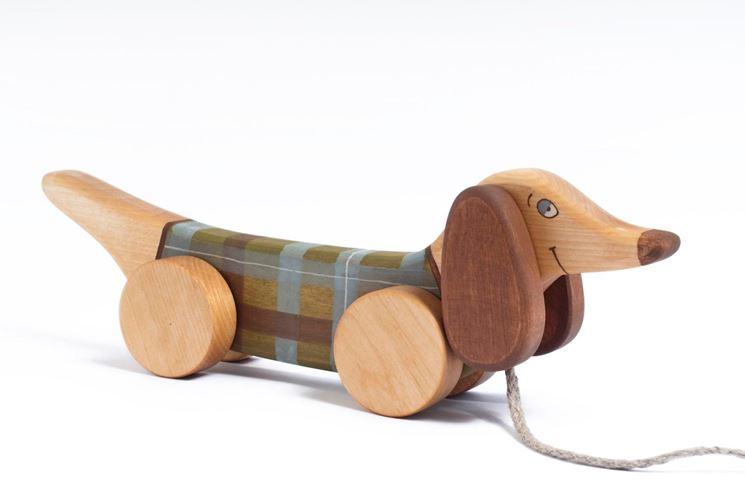 Molto Giochi di legno fai da te - Bricolage - Come costruire giochi di  UP82