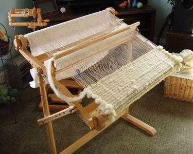 telaio con fili