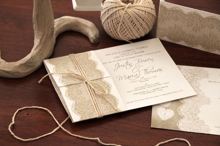 Partecipazioni Matrimonio Fai Da Te Modelli Da Stampare.Partecipazioni Matrimonio Fai Da Te Bricolage