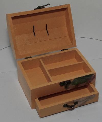 Portagioie in legno fai da te bricolage for Piccoli oggetti in legno fai da te