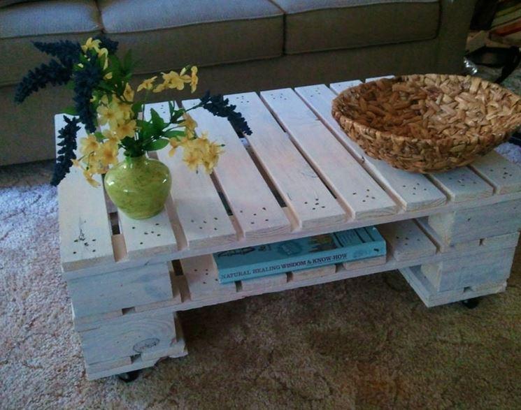 Tavolino da esterno fai da te bricolage come costruire for Arredo shabby economico