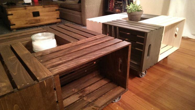 Tavolino da esterno fai da te bricolage come costruire - Tavolino esterno ...