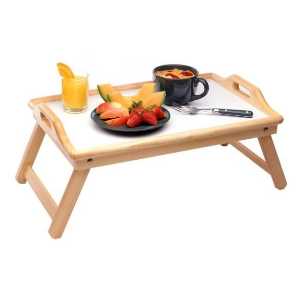 Vassoi da letto bricolage - Vassoio colazione letto ...