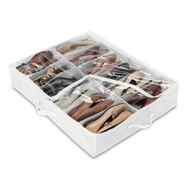 box x scarpe