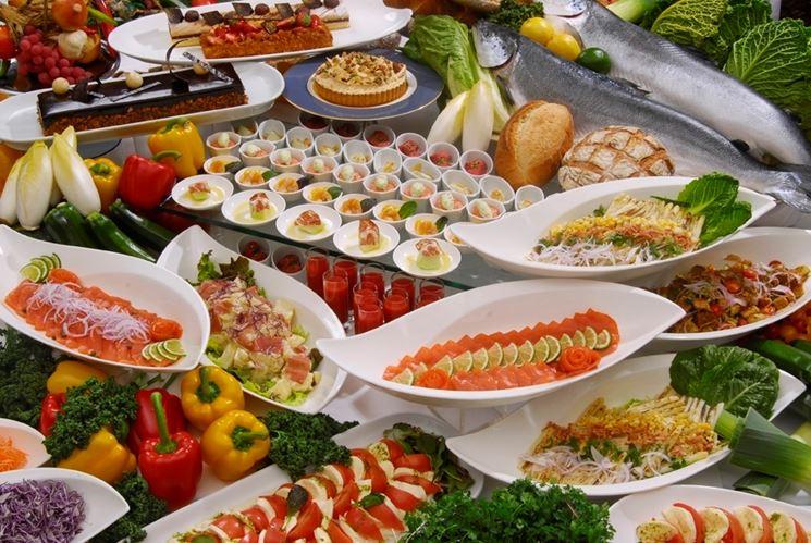 piatti per cena di capodanno