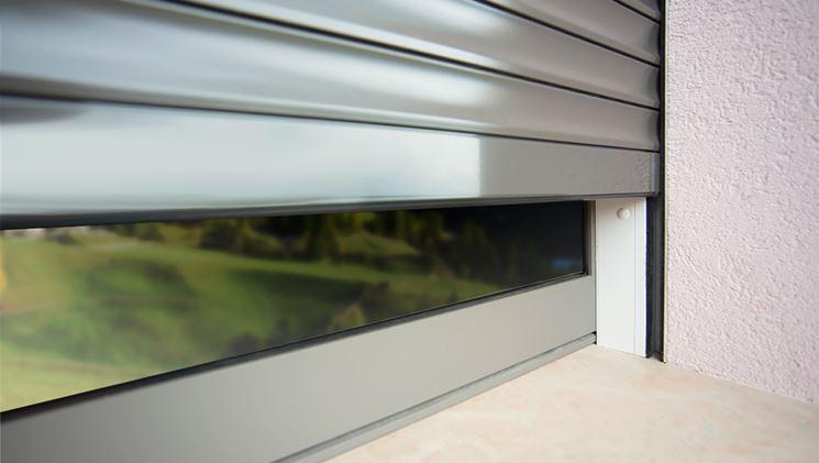 Come sostituire una tapparella consigli pratici - Sostituzione finestre milano ...