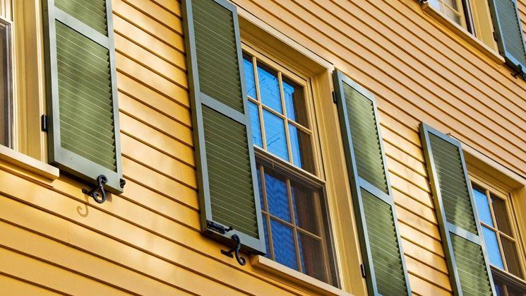 Come sostituire una tapparella consigli pratici - Smontare maniglia finestra senza viti ...