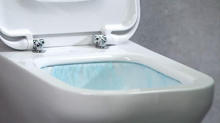 sturare il wc