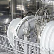 Alcune note sull'uso della lavastoviglie