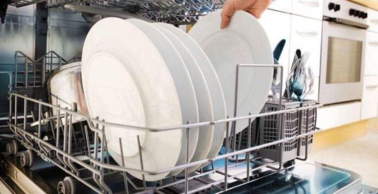 Pregi e difetti della lavastoviglie