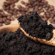 fondo di caffè