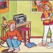 Alcune note sugli incidenti in casa