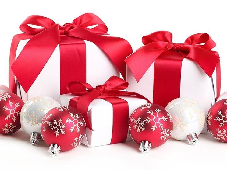 regali natalizi