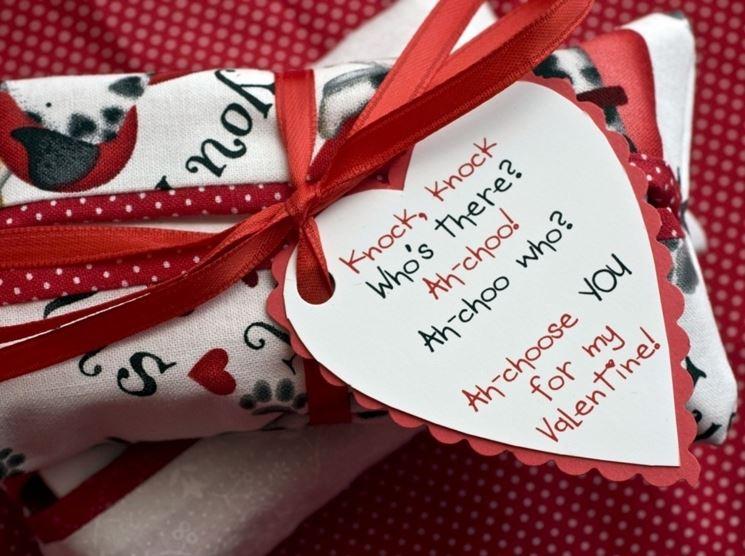 Oggetti a forma di cuore per san valentino consigli for Oggetti regalo