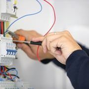 sistemare impianto elettrico