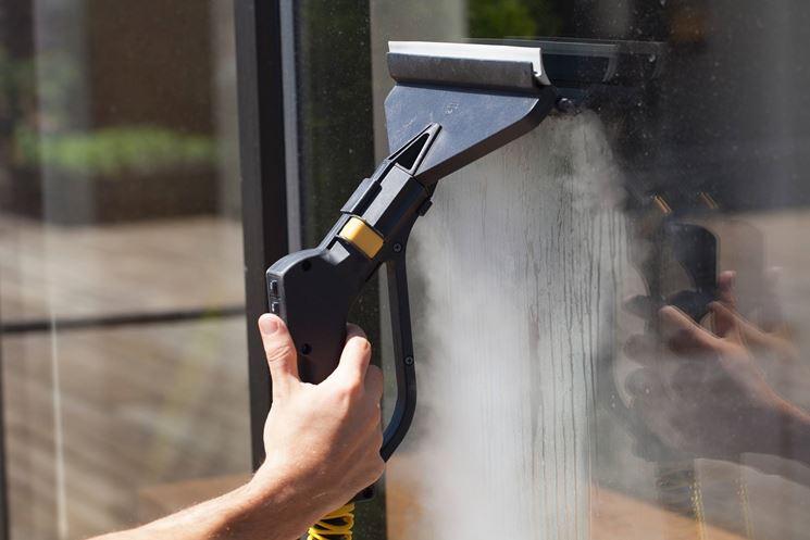 Pulire con il vapore consigli pratici come fare per pulire con