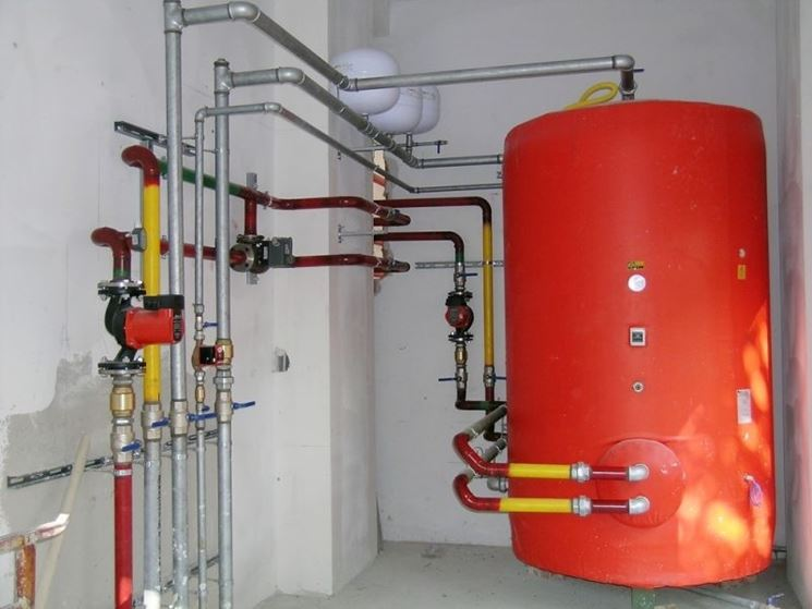 Risparmiare acqua calda consigli pratici come fare per for Tubi di acqua calda sanitaria