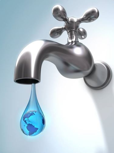 Risparmiare acqua in cucina