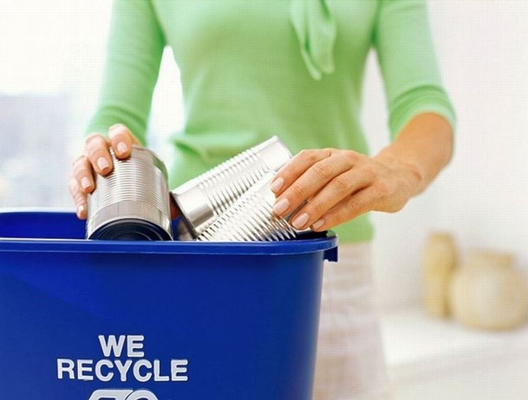 smaltire rifiuti