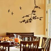 Stencil cucina - Decoupage - Decorazione cucina