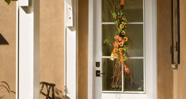 Decorazioni porte decoupage - Decorazioni porte interne ...