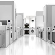 elettrodomestici moderni