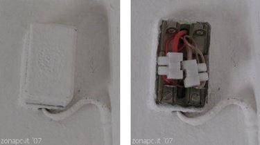 Alcune note sull'impianto telefonico domestico