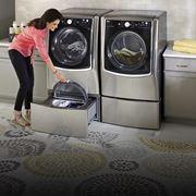 lavatrice lg