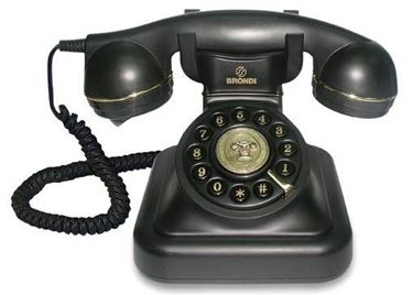 Il fenomeno dei telefoni vintage