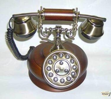 Alcuni telefoni vintage