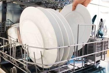 Consigli per l'uso della lavastoviglie