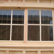 costruire una finestra