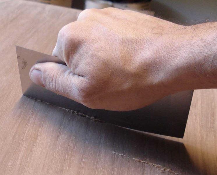 Come fare una porta in legno legno porte fai da te - Parete in legno fai da te ...